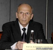 Prof.dr. Alexandru Ciocalteu