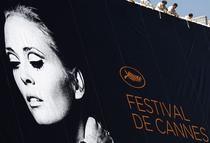 Pregatiri pentru Festivalul de la Cannes