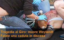 IMAGINE SOCANTA - Wouter Weylandt