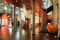 Kruisherenhotel Maastricht