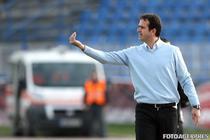 Rony Levi, debut cu stangul la Steaua