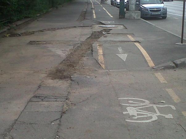 Piste de biciclisti (2)
