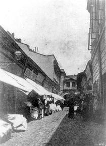 Hanul cu Tei (1910)