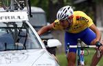 Fotogalerie: Turul Ciclist al Romaniei, ultima etapa