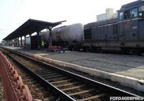 Infrastructura CFR