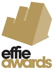 Logo Effie Romania