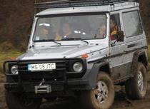 Off-road Mures Trophy 2011