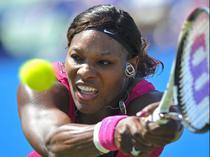 Serena Williams, in turul doi la Eastbourne