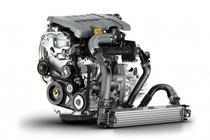 Motor Renault TCe
