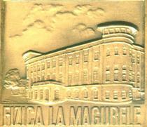 Institutul de fizica de la Magurele