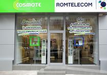 Magazin Romtelecom-Cosmote