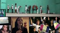 Michael Jackson, videoclip nou