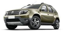 Renault Duster pentru Brazilia si Argentina
