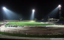 Stadionul Nicolae Dobrin, Pitesti