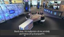 Dezbatere europarl tv