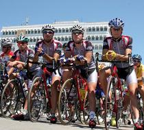 Turul Ciclist al Romaniei