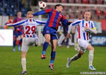 Steaua, locul 78 in clasamentul IFFHS