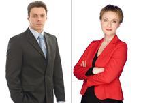 Mircea Badea si Dana Grecu