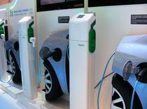 Statie reincarcare masini electrice