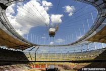 """National Arena, pregatit pentru """"cuplaje"""""""