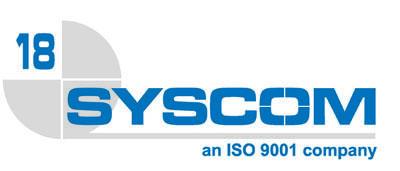 Syscom, sigla