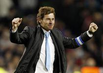 Andre Villas-Boas, noul tehnician de la Chelsea