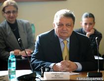 Constantin Dutu, membru CNA