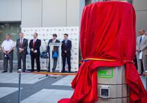 Inaugurarea primei statii de reincare pentru masini electrice din Romania