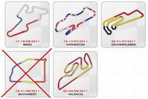 Cursa Auto GP de la Bucuresti a fost anulata