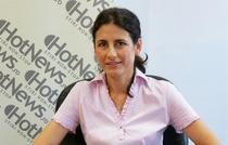 Dr. Irina Cuzino