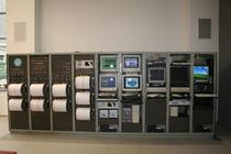 Centrul National de date Seismice - INFP