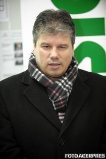 Toma Constantin, seful Omniasig
