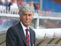 Gian Piero Gasperini, noul antrenor de la Inter