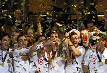 Spania Under 21, campioana a Europei