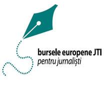 Bursele JTI pentru jurnalisti