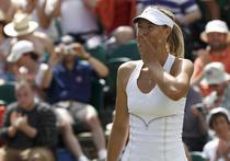 Maria Sharapova, victorie categorica cu Shuai Peng