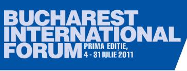 Bucharest International Forum