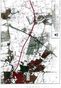 A3 Sectorul Bucuresti - Soseaua de Centura