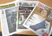 Trei reviste de satira pe piata