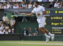 """Tsonga a rasturnat un munte - Federer"" (L'Equipe)"