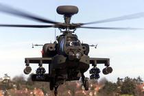 Elicopter Apache