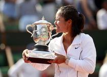 Na Li a castigat finala Roland Garros