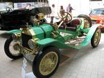 Bucharest Classic Car Show