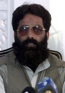 Ilyas Kashmiri (2001)
