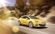 Noul Opel Astra GTC