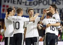 Germania, aproape de calificarea la EURO 2012
