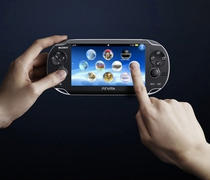 Noul PlayStation Portable