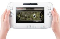 Noul controller Wii U