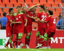 "Belarus vrea victorie pe ""Arena Nationala"""