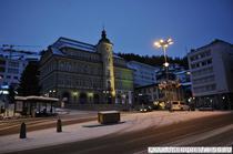 St. Moritz (Elvetia)